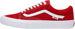 Old Skool Pro Red