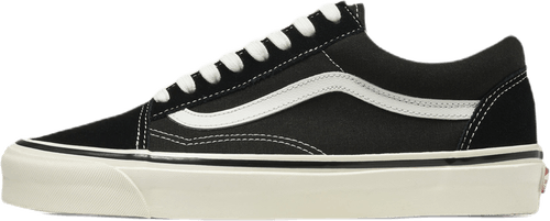 Old Skool 36 Dx Black