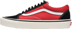 Old Skool 36 Dx Red