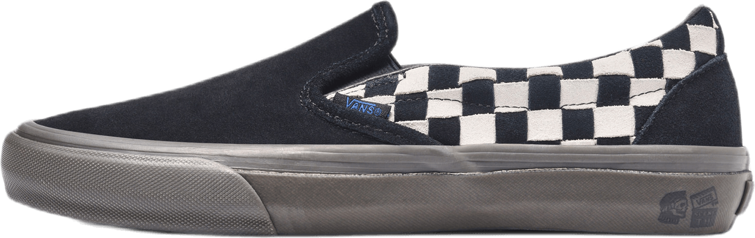 Th Slip-on Lx Black
