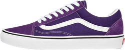 Old Skool Purple