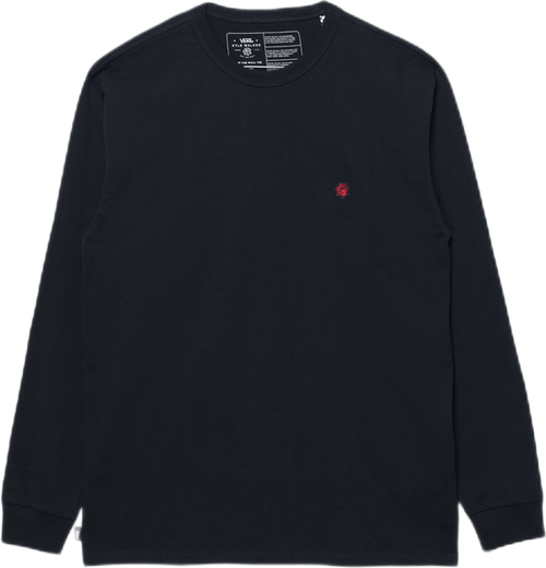 Vans X Kyle Walker Long Sleeve Black