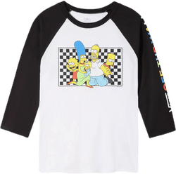Family Raglan Multi