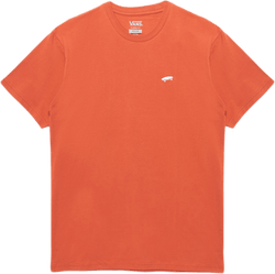 Skate Tee Ss Classic Red