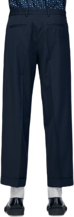 Kirk Pant Blue