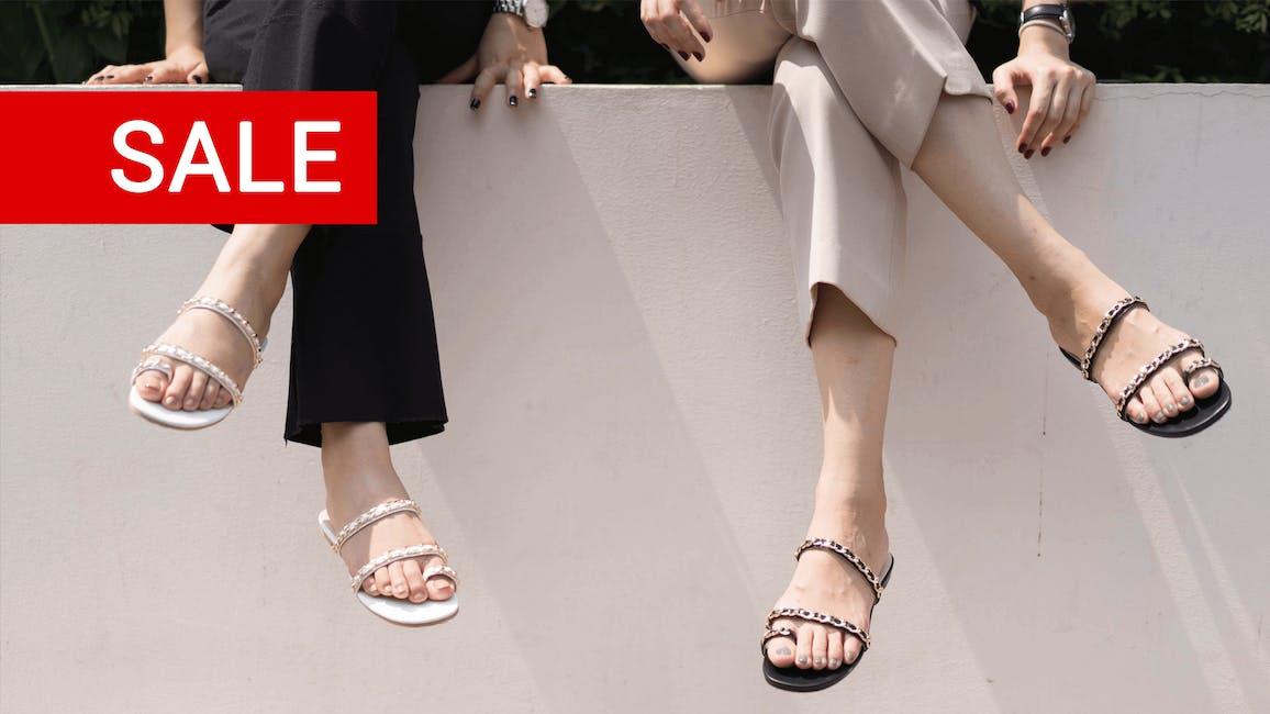 Sandaalid ja Sussid
