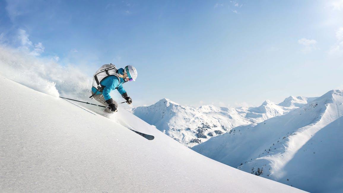 Alpina sporter