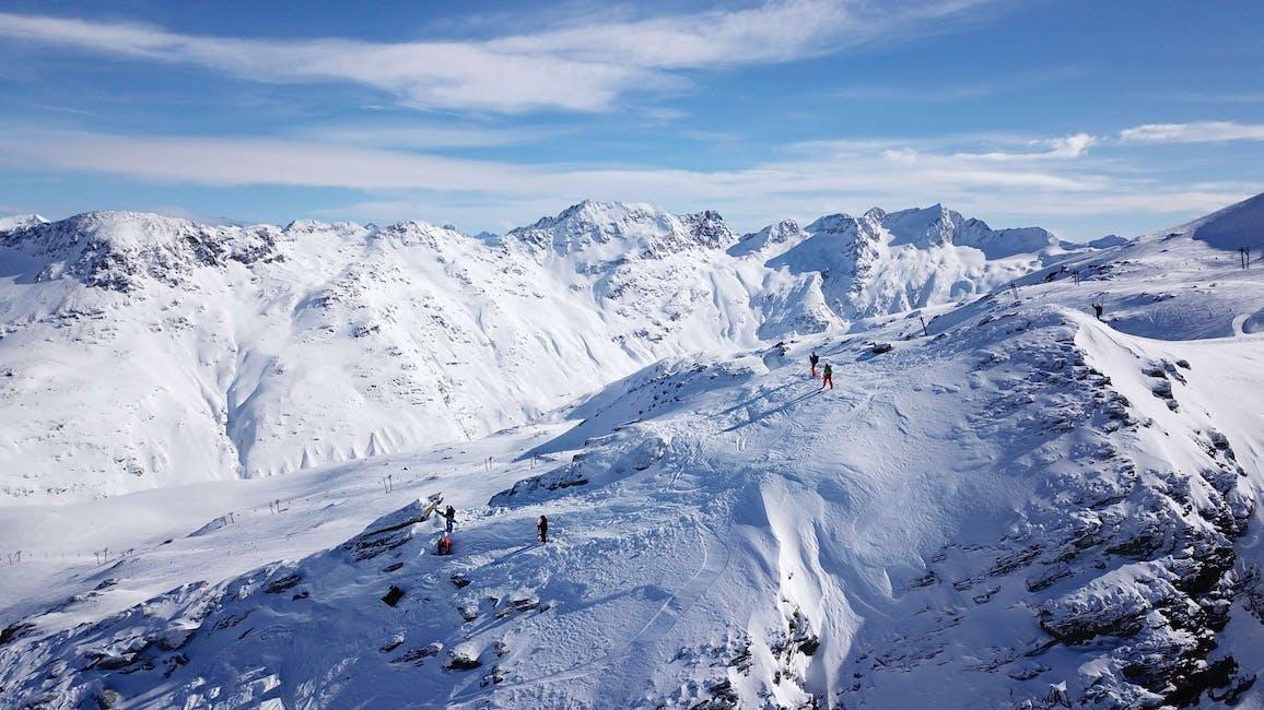Alpinsport