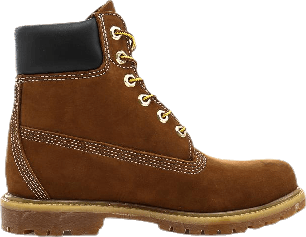 6-inch Premium Brown