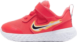 Revolution 5 Fire TD Yellow/Red