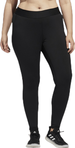 Alphaskin SP Long Tight Plus Black
