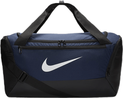 Brasilia Duffel Bag S Blue