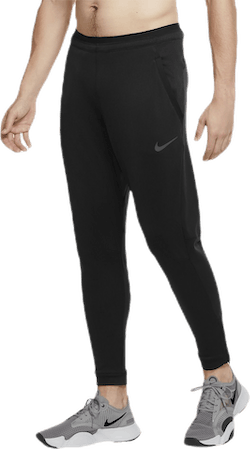 Pro Fleece Pants Black/Grey