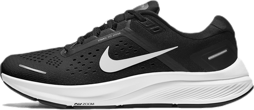 Air Zoom Structure 23 White/Black