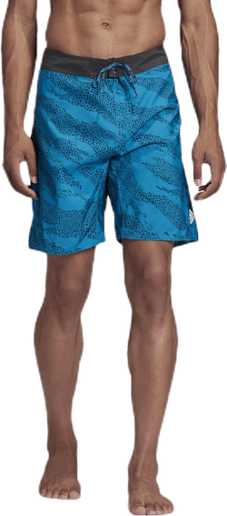 Primeblue Tech Short Blue