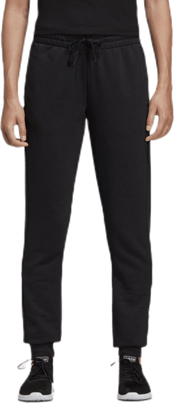 Linear Pant White/Black