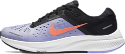 Air Zoom Structure 23 Purple/Black