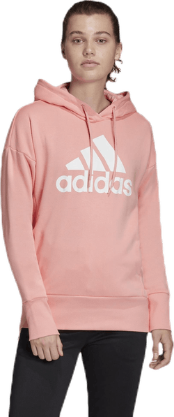 Bos Long Hd Pink/White