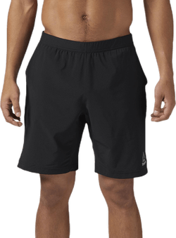 Speed Shorts Black