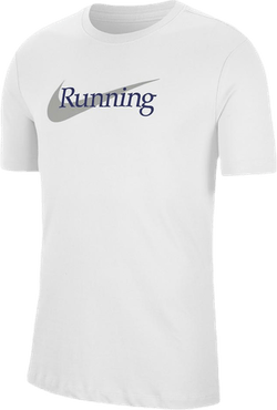 Dri-FIT Tee HBR White