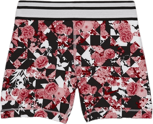 Pro Short Tights Jr Pink
