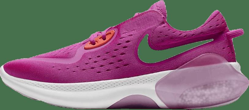 Joyride Dual Run Pink/Grey