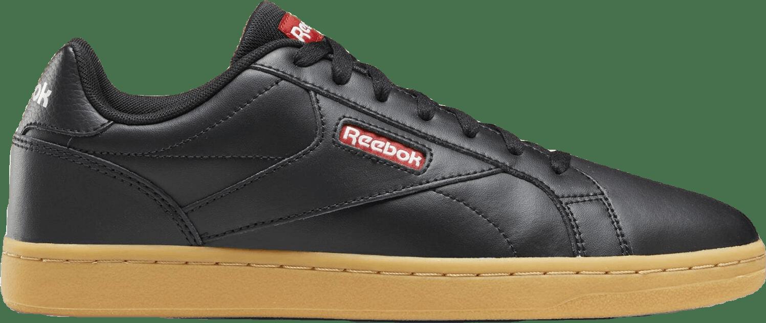 Reebok Royal Complete Clean Lux Shoes Black