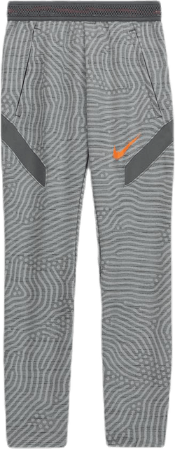 Dri-FIT Strike Pants Jr Orange/Grey