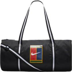 Court Heritage Duffel White/Black