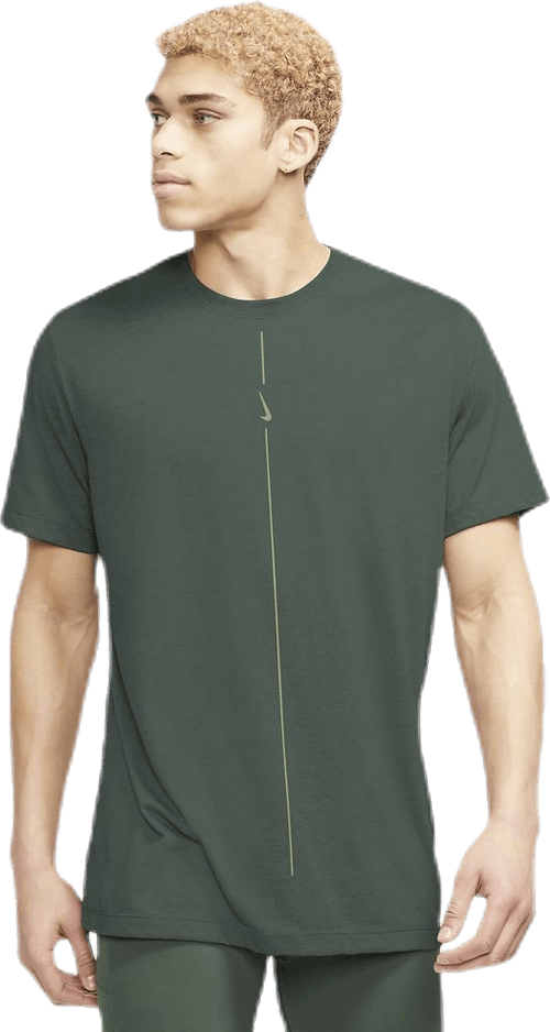 Dry Tee Db Yoga Green