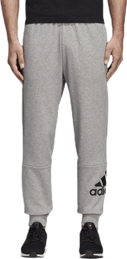 Must Haves French Terry Badge of Sport Pants Grey