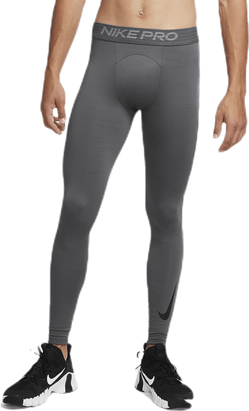 Pro Warm Tights Black/Grey