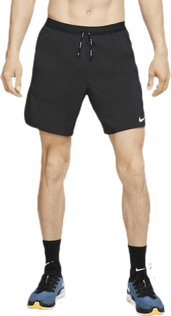Flex Stride 2in1 Short 7in Black