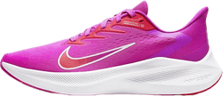 Zoom Winflo 7 Pink