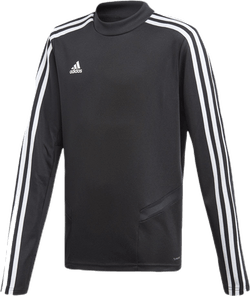 Tiro 19 Training Top Black