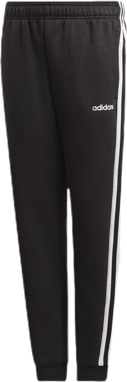 3 Stripe Sweatpants Youth White/Black