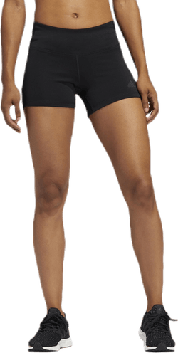 Own The Run Short Tights Black