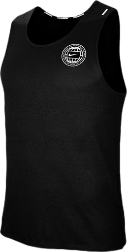 Dri-FIT Miler Wild Run Tank GX Black