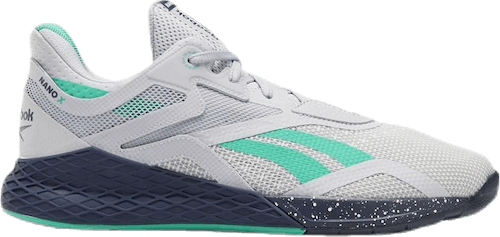 Reebok Nano X White/Green