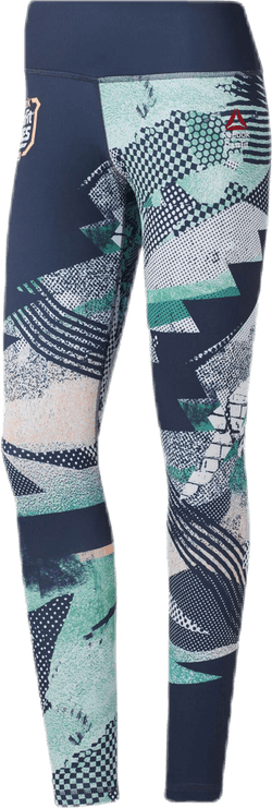RC Lux Tight Patterned