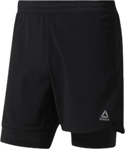 OSR Epic 2-1 Run Short Black
