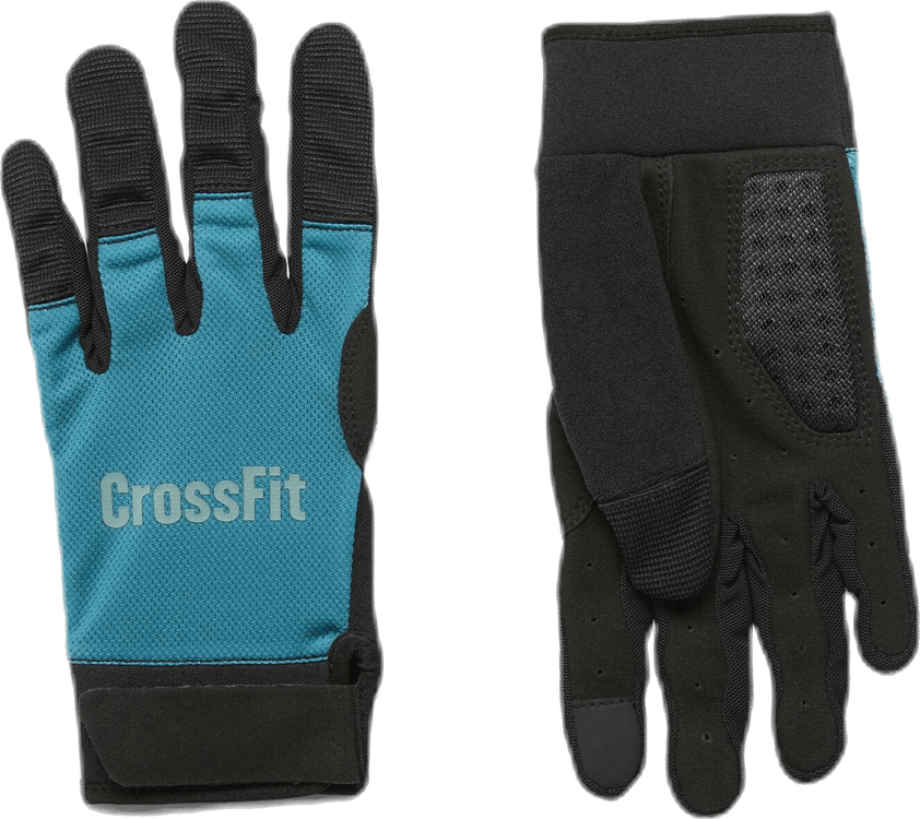 CrossFit® Training Gloves Turquoise