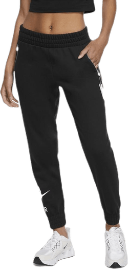 Nsw Air Pant 7/8 Bb Flc White/Black