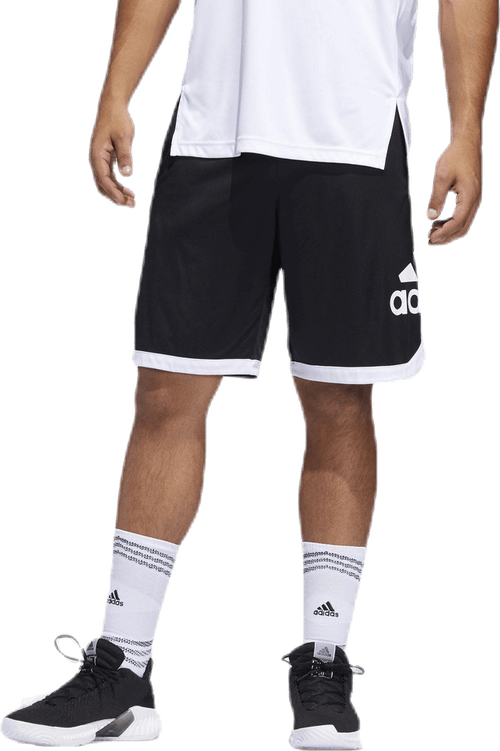 Badge of Sport Shorts Black