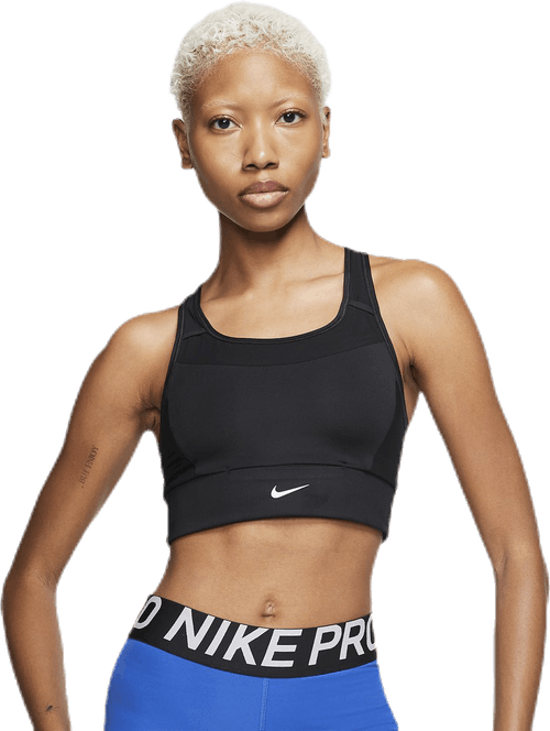 Swoosh Pocket Bra Pad White/Black