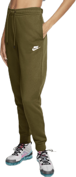 Nsw Essential Reg Pant White/Green