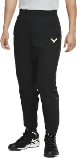 Rafa Court Pant Green/Black