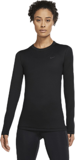 Nike Pro Therma Crew Black/Grey