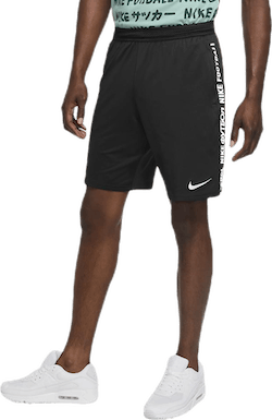 Nike F.C. Shorts White/Black