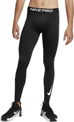 Pro Warm Tights Black